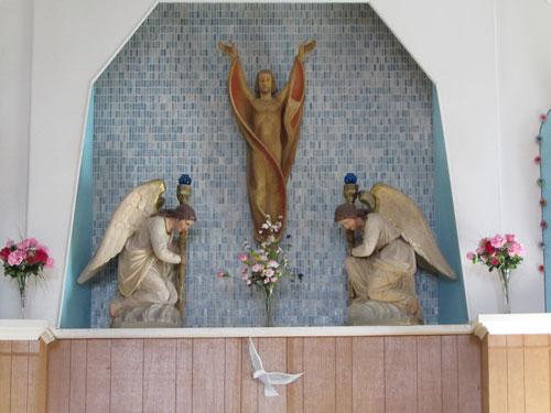 Jesus ressusité
