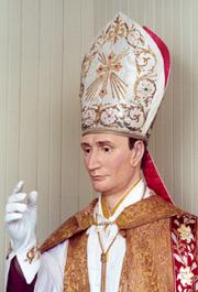 Monseigneur Tessier